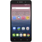 Smartphone ALCATEL Pixi 4 805D DUAL SIM 8GB, Metallic Silver