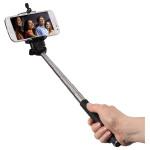 Stick pentru selfie Moments 100, HAMA 4281