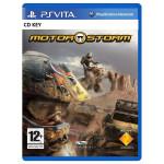 MotorStorm RC PS Vita Voucher Cod