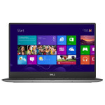 "Ultrabook DELL XPS 13 9343, Windows 8.1, Intel® Core™ i5-5200U pana la 2.7GHz, 13.3"" Quad HD+ Touch Screen, 8GB, SSD 256GB, Intel® HD Graphics 5500"