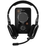Casti gaming ASTRO A30 - Dolby 7.1, black
