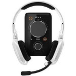 Casti gaming ASTRO A30 - Dolby 7.1, white