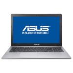 "Laptop ASUS A550VX-XX286D, Intel® Core™ i5-6300HQ pana la 3.2GHz, 15.6"", 4GB, 1TB, NVIDIA® GeForce® GTX 950M 2GB, Free Dos, Blue Gray"