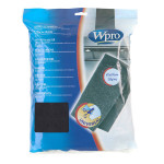 Filtru universal grasime-carbon WPRO 0647