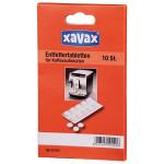 Pastile degresante XAVAX 110707