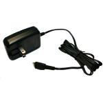 Incarcator de retea micro USB BLACKBERRY, negru