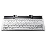 "Tastatura Dock SAMSUNG ECR-K18AWEGST pentru Galaxy TAB 7.7"""
