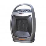 Aeroterma ceramica VORTEX VO-PTC02A, 1500W, 2 trepte de putere