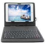"""Husa de protectie cu tastatura EBODA pentru tableta de 7.85"""""""