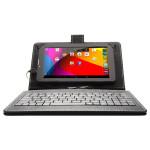 Husa de protectie cu tastatura EBODA pentru Revo R70