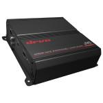 Amplificator auto DVRN JVC KS-DR3002, 2x65W