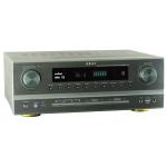 Receiver AKAI AS005RA-750BT, Bluetooth, argintiu