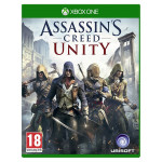 Assassin's Creed - Unity Xbox One