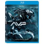Aliens vs. Predator 2 Blu-ray