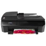 Multifunctional HP HP Deskjet Ink Advantage 4645 e-All-in-One, A4, USB, Wi-Fi