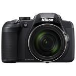 Camera foto digitala NIKON Coolpix B700, 20.3Mp, 60x, 3 inch, negru