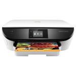 Multifunctional HP Deskjet Ink Advantage 5645 All-in-One, A4, USB, Wi-Fi