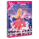 Barbie in basmul modei pariziene DVD