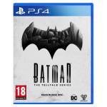 BATMAN – The Telltale Series PS4