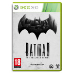 BATMAN – The Telltale Series Xbox 360