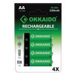 Acumulator OKKAIDO RB-055