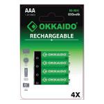 Acumulator OKKAIDO RB-050