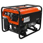 Generator electric BLACK&DECKER BD 2200, 2000W, 18l