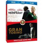 Neinfrant & Gran Torino Blu-ray