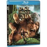 Jack si uriasii Blu-ray 3D