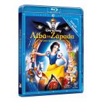 Alba ca Zapada si cei Sapte Pitici Editie de Diamant Blu-ray + DVD