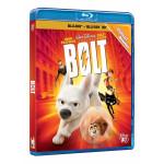 Bolt Blu-ray 3D
