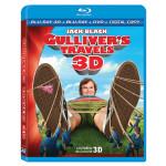 Calatoriile lui Gulliver Blu-ray 3D