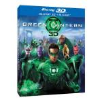Green Lantern: Protectorul Universului Combo 3D+2D