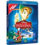Peter Pan - Editie speciala Blu-ray
