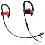 Casti in-ear cu microfon Bluetooth BEATS Powerbeats3 Wireless, rosu