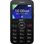Telefon mobil ALCATEL 2005G Black Silver