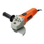 Polizor unghiular BLACK & DECKER KG115, 750W, 115mm, 11000rpm