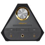 Amplificator de sunet CREATIVE Sound Blaster X7, 1000W, Bluetooth, negru