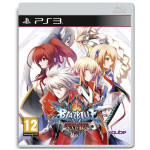 BlazBlue: Chrono Phantasma Extend PS3
