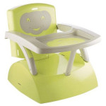 Booster 2 in 1 THERMOBABY BabyTop, Verde/Gri