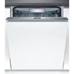 Masina de spalat vase incorporabila BOSCH SME68TX06E, 14 seturi, 8 programe de spalare, 60cm, A+++