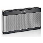 Boxa portabila BOSE SoundLink Mobile III, aluminiu