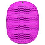 Speaker portabil pentru smartphone ISOUND 6348 Popdrop, Pink