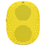 Speaker portabil pentru smartphone ISOUND 6352 Popdrop, Yellow