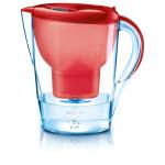 Cana filtranta BRITA Marella XL, 3.5l, rosu