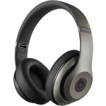 Casti on-ear wireless, BEATS Studio, titanium