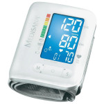 Tensiometru electronic de incheietura MEDISANA BW 300, 180 memorii, Bluetooth