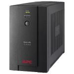 Unitate UPS APC BX1400UI, 1400VA, AVR, USB, IEC