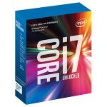 Procesor Intel Kaby Lake i7-7700K, 4.2GHz/4.5GHz, 8MB, BX80677I77700K