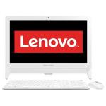 "Sistem All in One LENOVO C20-00, 19.5"", Intel® Celeron® N3150 pana la 2.08GHz, 4GB, 500GB, Intel® HD Graphics, Free Dos"